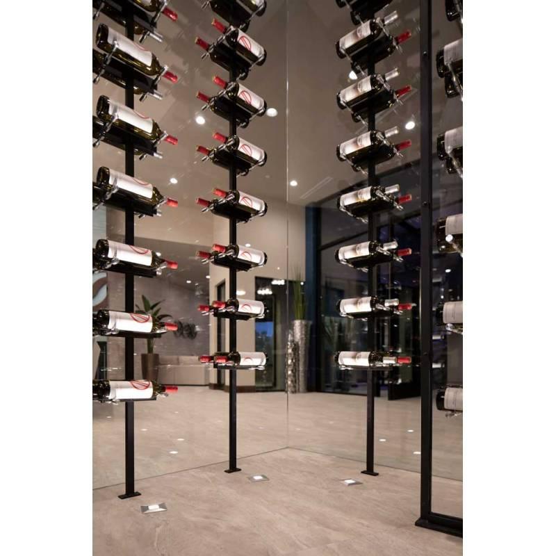 Cave à vin polyvalente ou de vieillissement CLPP190