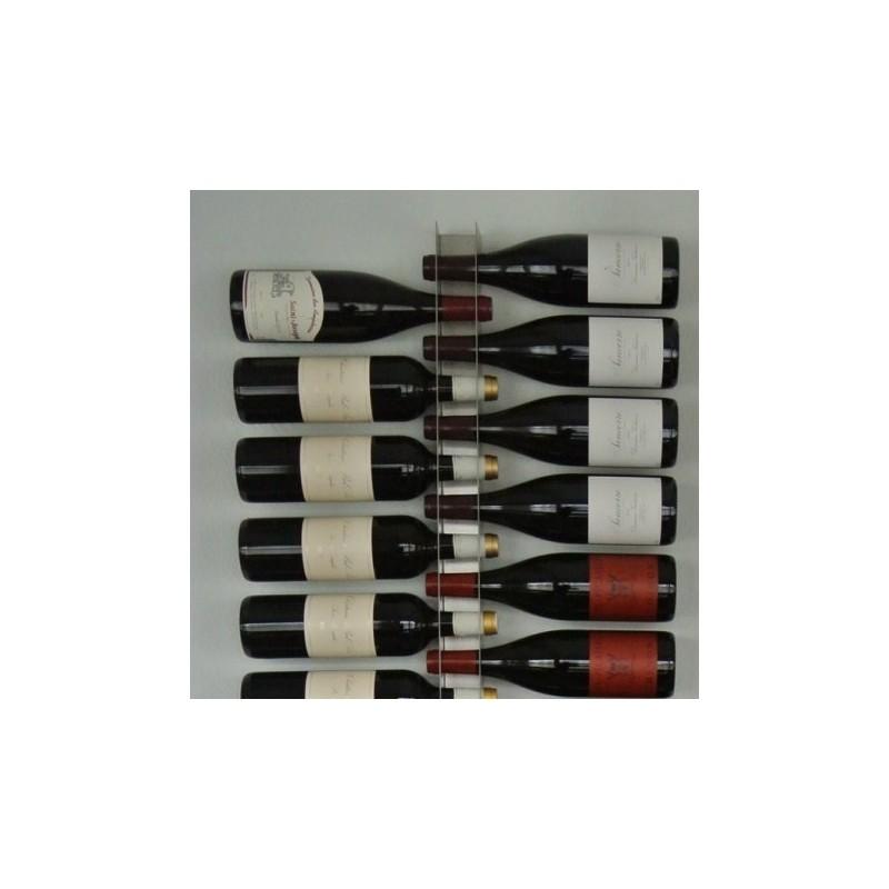 Casier Sandyline Tuffeau 192 bouteilles Ref. Cx
