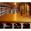 """Armoire à vin double """"sur mesure"""" Prestige"""
