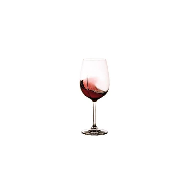 Casier à bouteille de cave à vin type Vision® 4 Grosses Bouteilles Ref. WSBIG1-K