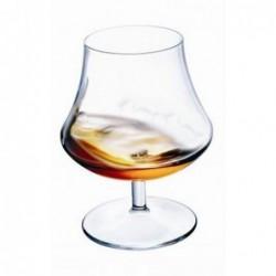 Chef   Sommelier Lot de 6 Verres à cognac et armagnac Ardent 39cl série Open  Up Spirit fd49abaa9a64