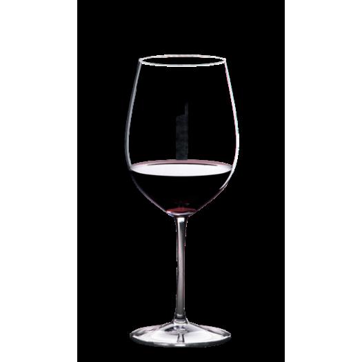 Riedel Verre Bordeaux Grand Cru Sommeliers 440000